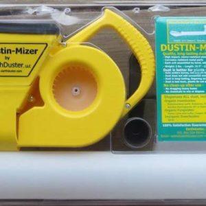 Dustin-Mizer Duster