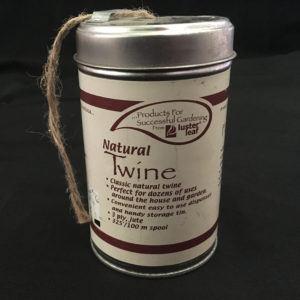 Natural Jute Twine